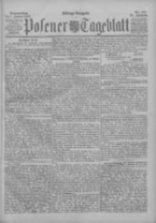 Posener Tageblatt 1897.01.07 Jg.36 Nr10