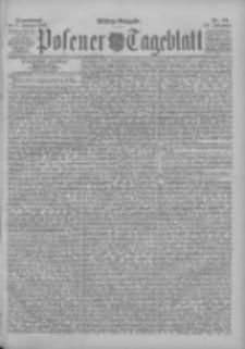 Posener Tageblatt 1897.01.09 Jg.36 Nr14