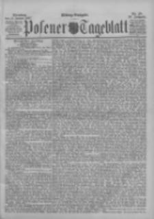 Posener Tageblatt 1897.01.12 Jg.36 Nr18