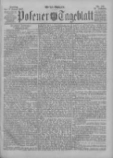 Posener Tageblatt 1897.01.15 Jg.36 Nr24