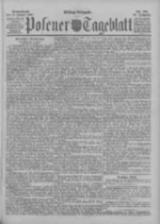 Posener Tageblatt 1897.01.16 Jg.36 Nr26