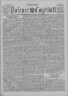 Posener Tageblatt 1897.01.19 Jg.36 Nr30