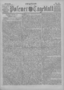 Posener Tageblatt 1897.01.27 Jg.36 Nr44