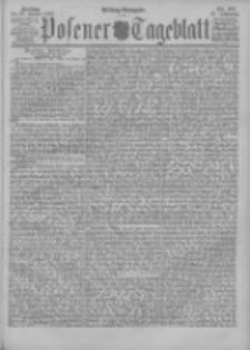Posener Tageblatt 1897.01.29 Jg.36 Nr48