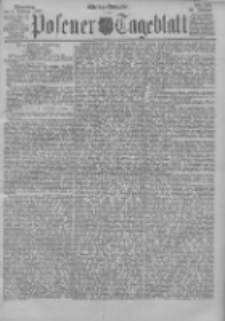 Posener Tageblatt 1897.02.02 Jg.36 Nr54
