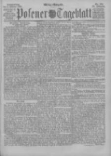 Posener Tageblatt 1897.02.04 Jg.36 Nr58