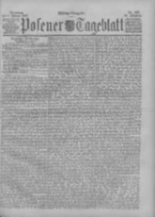 Posener Tageblatt 1897.02.09 Jg.36 Nr66