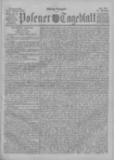 Posener Tageblatt 1897.02.11 Jg.36 Nr70