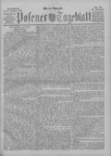 Posener Tageblatt 1897.02.13 Jg.36 Nr74
