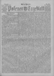 Posener Tageblatt 1897.02.15 Jg.36 Nr76