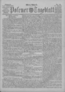 Posener Tageblatt 1897.02.17 Jg.36 Nr80