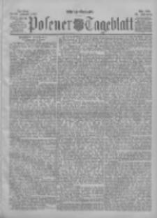 Posener Tageblatt 1897.02.19 Jg.36 Nr84
