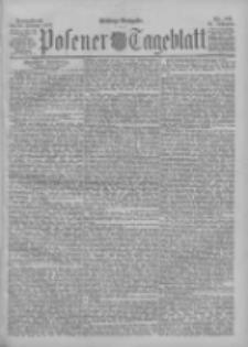 Posener Tageblatt 1897.02.20 Jg.36 Nr86