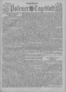 Posener Tageblatt 1897.02.22 Jg.36 Nr88