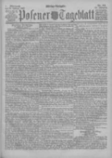 Posener Tageblatt 1897.02.24 Jg.36 Nr92
