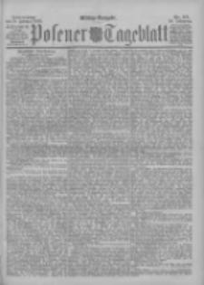 Posener Tageblatt 1897.02.25 Jg.36 Nr94