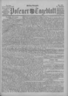 Posener Tageblatt 1897.02.26 Jg.36 Nr96
