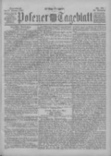 Posener Tageblatt 1897.02.27 Jg.36 Nr98