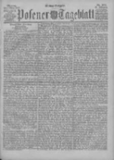 Posener Tageblatt 1897.03.01 Jg.36 Nr100