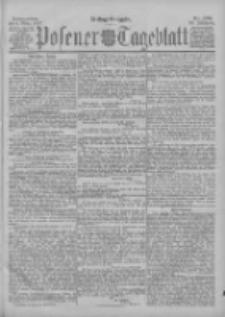 Posener Tageblatt 1897.03.04 Jg.36 Nr106