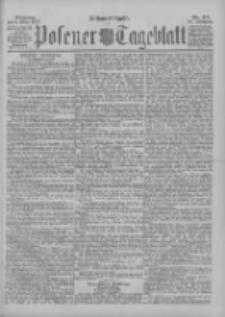 Posener Tageblatt 1897.03.09 Jg.36 Nr114