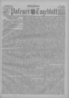 Posener Tageblatt 1897.03.20 Jg.36 Nr134