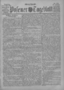 Posener Tageblatt 1897.04.06 Jg.36 Nr161