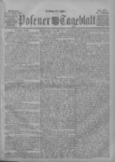 Posener Tageblatt 1897.04.14 Jg.36 Nr175