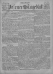 Posener Tageblatt 1897.04.15 Jg.36 Nr177