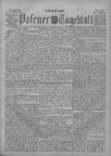 Posener Tageblatt 1897.04.17 Jg.36 Nr179