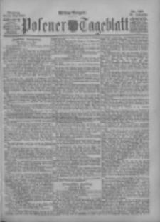Posener Tageblatt 1897.05.10 Jg.36 Nr215
