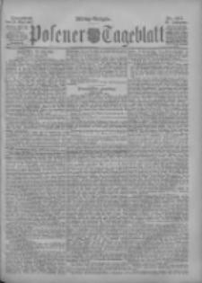 Posener Tageblatt 1897.05.22 Jg.36 Nr237