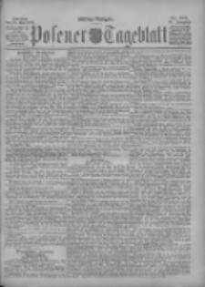 Posener Tageblatt 1897.05.28 Jg.36 Nr245