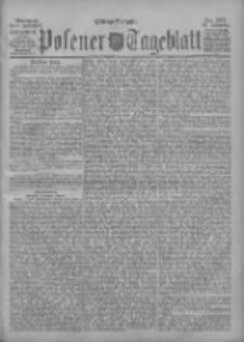 Posener Tageblatt 1897.06.02 Jg.36 Nr253