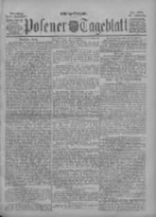 Posener Tageblatt 1897.06.08 Jg.36 Nr261