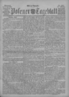 Posener Tageblatt 1897.06.09 Jg.36 Nr263
