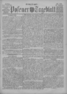 Posener Tageblatt 1897.06.11 Jg.36 Nr267