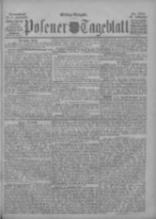Posener Tageblatt 1897.06.12 Jg.36 Nr269