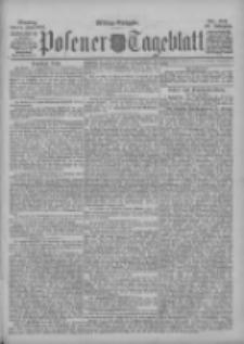 Posener Tageblatt 1897.06.14 Jg.36 Nr271
