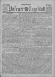 Posener Tageblatt 1897.06.17 Jg.36 Nr277