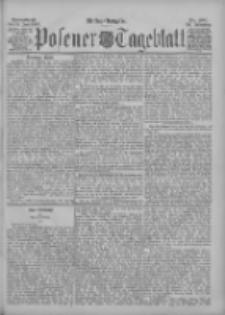 Posener Tageblatt 1897.06.19 Jg.36 Nr281