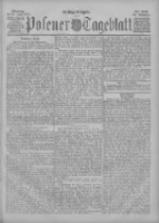 Posener Tageblatt 1897.06.21 Jg.36 Nr283