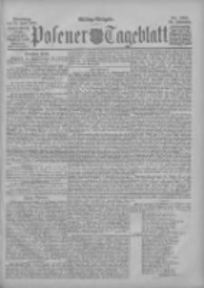Posener Tageblatt 1897.06.22 Jg.36 Nr285