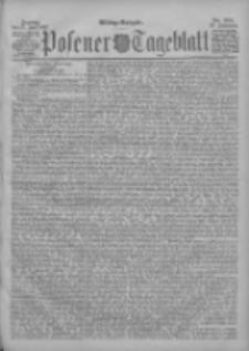 Posener Tageblatt 1897.06.25 Jg.36 Nr291