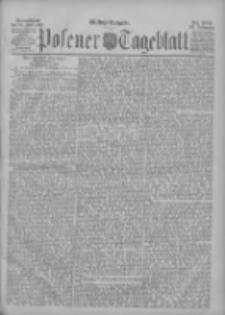 Posener Tageblatt 1897.06.26 Jg.36 Nr293