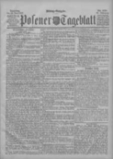 Posener Tageblatt 1897.06.29 Jg.36 Nr297