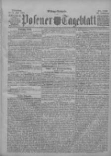 Posener Tageblatt 1897.07.06 Jg.36 Nr309