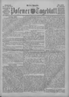 Posener Tageblatt 1897.07.14 Jg.36 Nr323