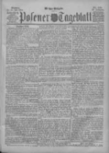 Posener Tageblatt 1897.07.19 Jg.36 Nr331