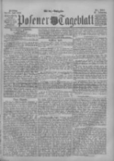 Posener Tageblatt 1897.07.23 Jg.36 Nr339